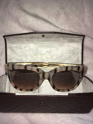 Official Gucci Sunglasses 🕶 for Sale in Alexandria, VA