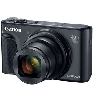 Canon Camera 📷 SX740 HS for Sale in Stafford, TX