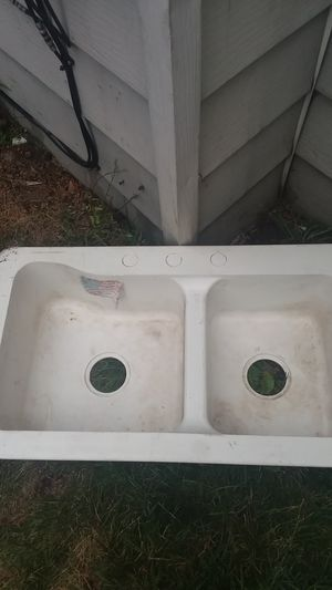 Sink for kitchen or rv for Sale in Elkhart, IN