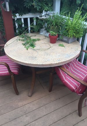 Patio furniture for Sale in Parma, OH