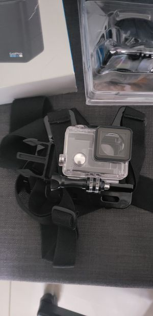GoPro accessories for Sale in Tampa, FL