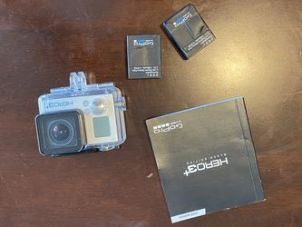 GoPro With A TON of Accessories! for Sale in Beaverton,  OR