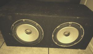 Infinity Capa Pro Audio Speakers in Box for Sale in Phoenix, AZ