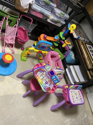 Baby and Kids Toys for Sale in Wyckoff, NJ