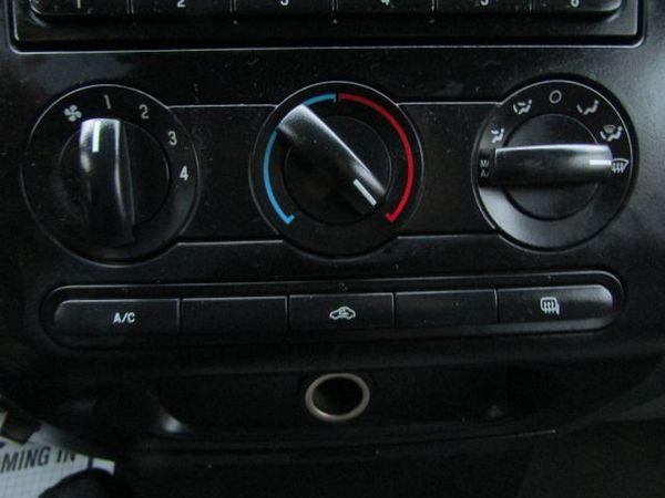 2006 Ford F150 Super Cab