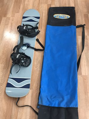 Hard attack snowboard for Sale in Westminster, CA