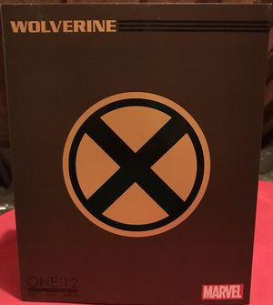 Marvel One:12 Wolverine for Sale in Durham, NC