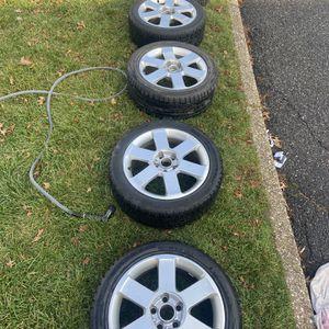 Winter Wheels for Sale in Greenwich, CT