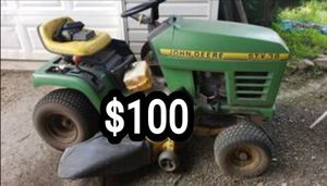 FOR PARTS John Deere Riding Mower for Sale in Mill Hall, PA