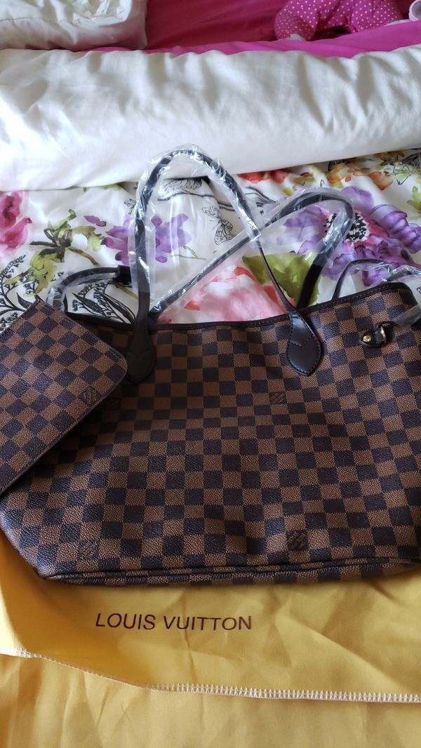 Original Louis Vuitton bag. Check out my other items