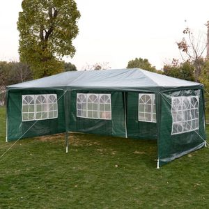 10' x 20' Outdoor Gazebo Canopy Wedding Tent Heavy Duty Party Shelter Christmas Gazebos for Sale in Sacramento, CA