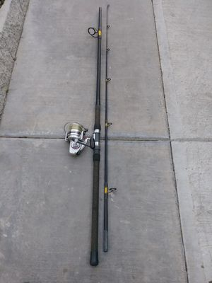Fishing pole for Sale in Colton, CA