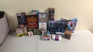 Games and Puzzles for Sale in Wilmington, MA