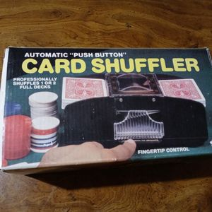 Automatic Card Shuffler for Sale in Mesa, AZ