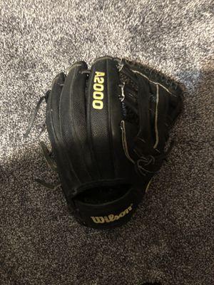 Wilson glove for Sale in Longmont, CO