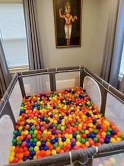Kids Ball Pit for Sale in Providence,  RI