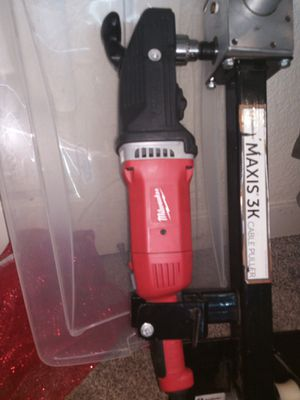 Milwaukee Cable Puller for Sale in Modesto, CA