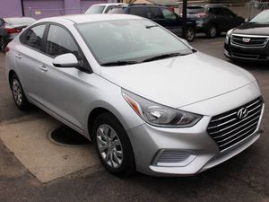 2019 Hyundai Accent for Sale in Wyandotte, MI