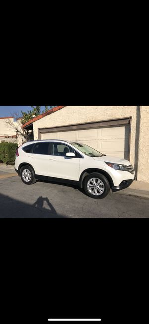 2013 Honda CRV for Sale in Los Angeles, CA