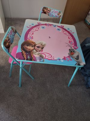 Kids table for Sale in Eugene, OR