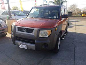 2005 Honda Element for Sale in Stockton, CA