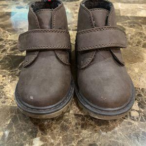 Tommy Hilfiger toddler boy boots for Sale in La Puente, CA