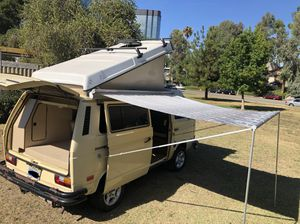 1984 VW Westfalia VANAGON NEW WATER COOLED ENGINE 2.0L for Sale in Los Angeles, CA