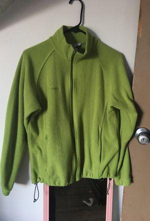 Columbia fleece for Sale in Hoquiam, WA
