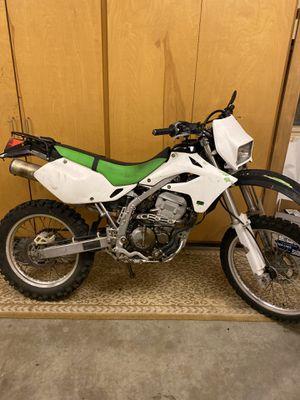 2007 Kawasaki KLX250S for Sale in Kirkland, WA