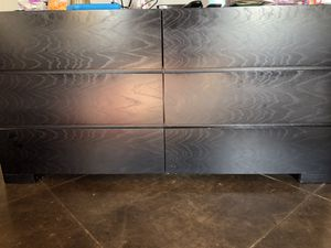 6 drawer dresser for Sale in Mansfield, TX