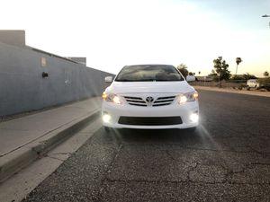 Toyota Corolla 2013 LE, like new 38k miles for Sale in Phoenix, AZ