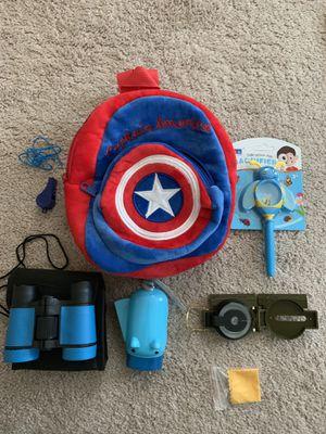 Kid toddler adventure package for Sale in Las Vegas, NV