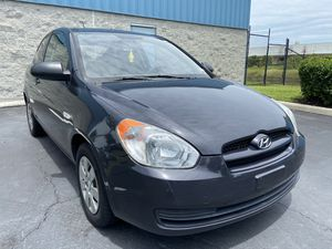 2009 HYUNDAI ACCENT ONLY 87K CLEAN TITLE $3890 NEGOTIABLE for Sale in Winter Park , FL