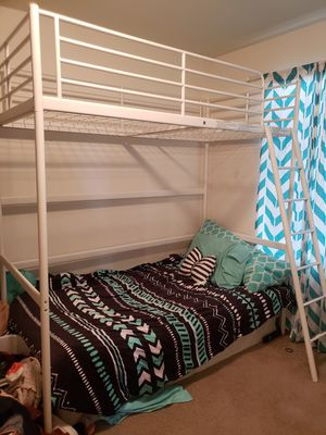 Loft twin bed for Sale in Puyallup, WA