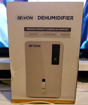 Dehumidifier Sevon for Sale in Lincoln Acres, CA