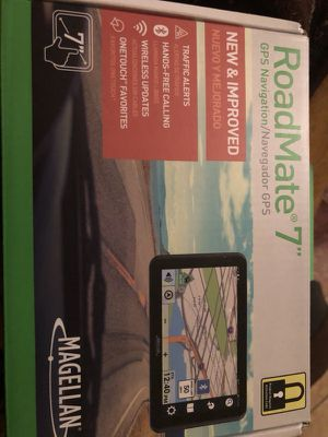 GPS and chromecast for Sale in Baytown, TX