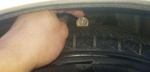 Tires honda civic 185/65R14 for Sale in Perris, CA