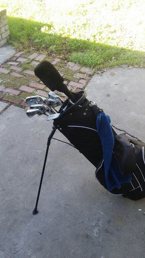 Golf clubs for Sale in San Francisco, CA
