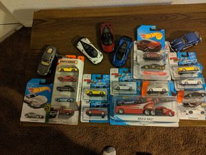 Hot wheel cars for Sale in Compton, CA