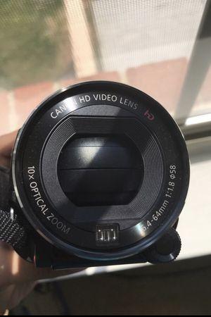 Canon Vixia Handycam for Sale in Manassas, VA
