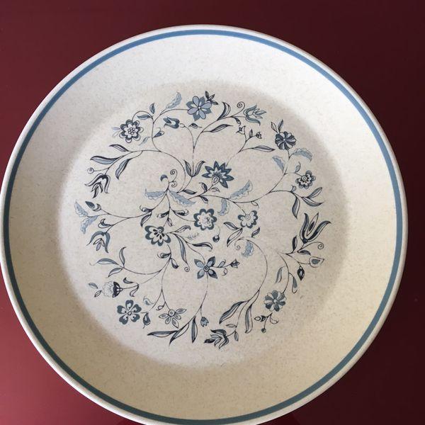 Lenox temper-wear dinnerware