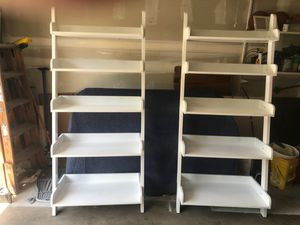 Book cases for Sale in Hammond, WI