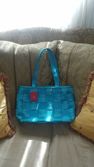 Harvey's tote bag in blue for Sale in Glendale, AZ