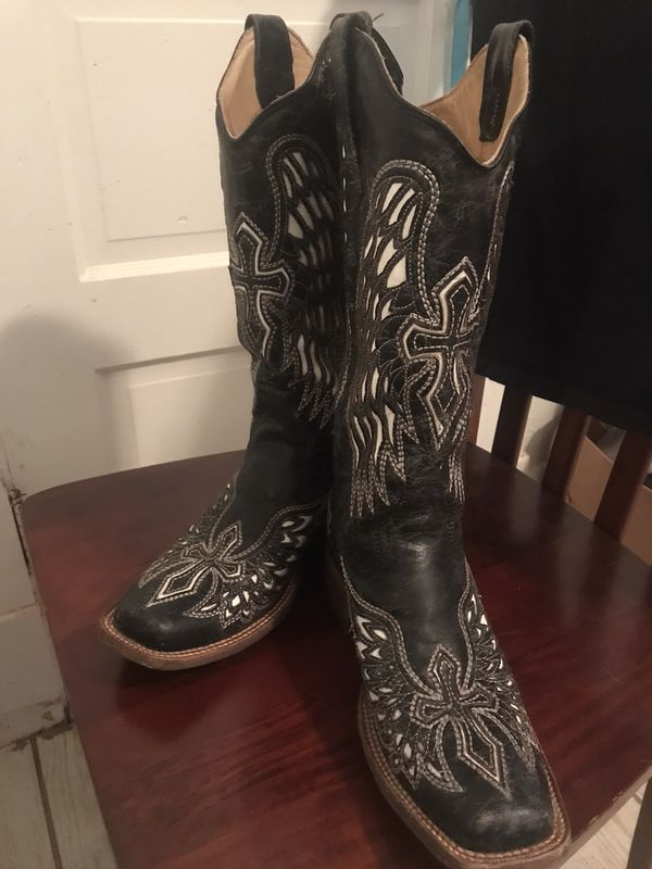 Corral women's boots size 7 1/2