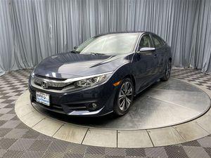 2018 Honda Civic Sedan for Sale in Fife, WA