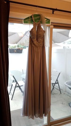 Dress - Evening, wedding, prom for Sale in La Habra Heights, CA