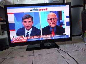 40 INCH ...ZENITH PLASMA TV . good condition no controller for Sale in Las Vegas, NV