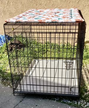 Large dog crate brand new for Sale in Concord, CA