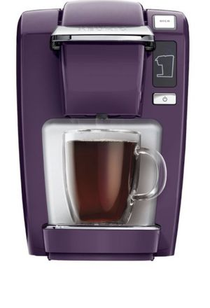 Keurig K15 Classic Single Serve Coffee Maker for Sale in Houston, TX