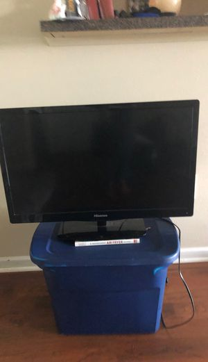 Hisense 32' flat screen TV for Sale in Bradenton, FL